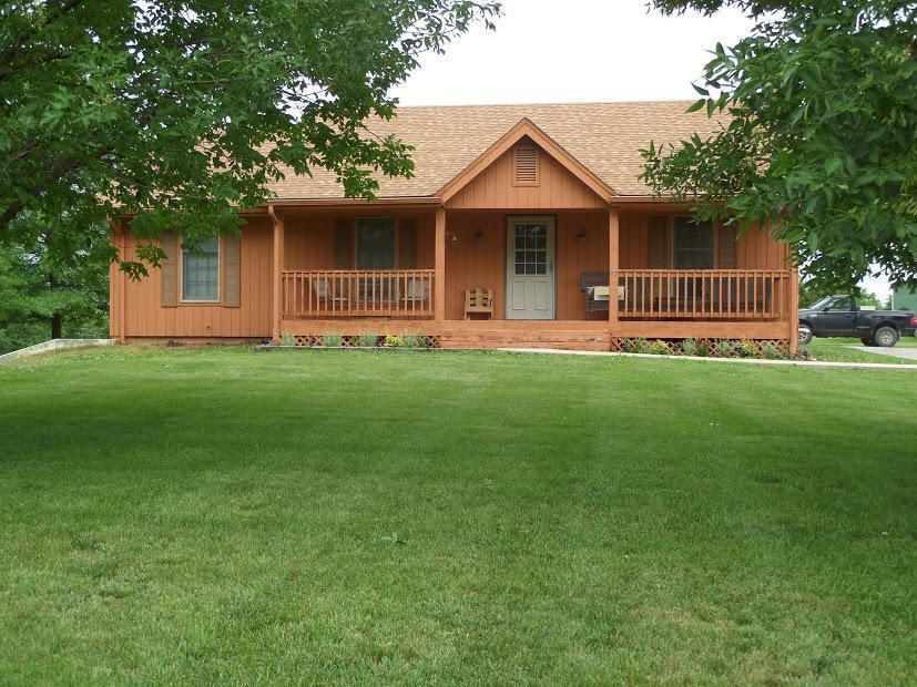 Homes For Sale In Cowgill Mo