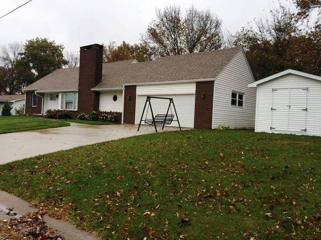 9317 W 142nd Street Ct Taylor Ridge Il 61284 Home For