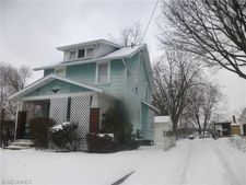 1711 Myrtle Ave Nw, Canton, OH 44703