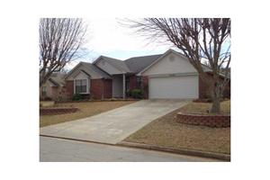 8900 Timberlyn Way, Fort Smith, AR 72903