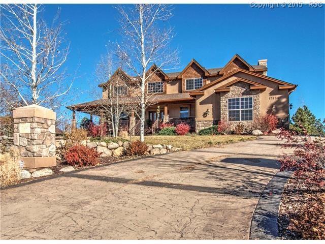 17850 Pioneer Xing Colorado Springs Co 80908
