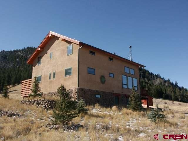 455 big bear rd creede co 81130 home for sale and real