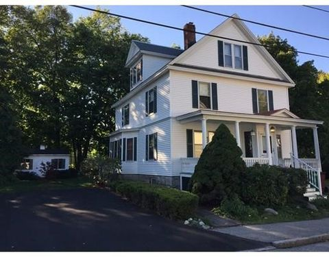 91 Florence Ave, Lowell, MA 01851
