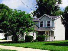 148 Mathews St, Painesville, OH 44077