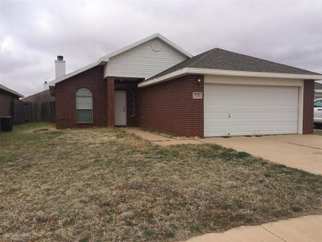 521 N Inverness Ave, Lubbock, TX 79416
