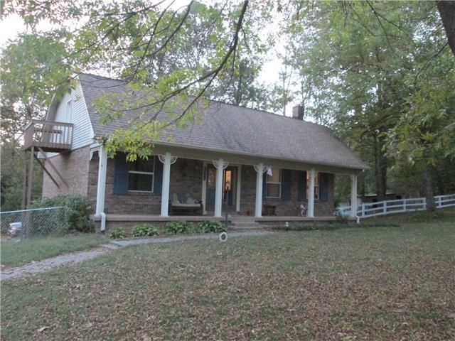 8235 Greenbrier Rd Joelton Tn 37080 Home For Sale And