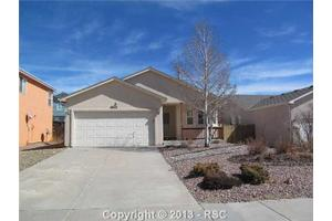 6171 Montero Cir, Colorado Springs, CO 80915