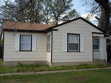 1405 Long Ave, River Oaks, TX 76114