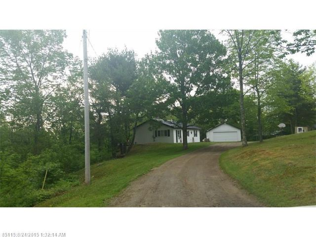 1275 main rd carmel me 04419 home for sale and real