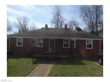 211 Rogers Ave Unit A, Norfolk, VA 23505