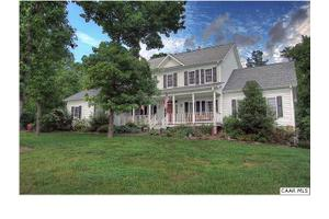 5295 Tanager Woods Dr, EARLYSVILLE, VA 22936