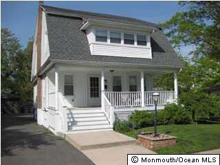 513 Laurel Ave, Allenhurst, NJ 07711