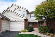 528 E Windgate Ct, Arlington Heights, IL 60005