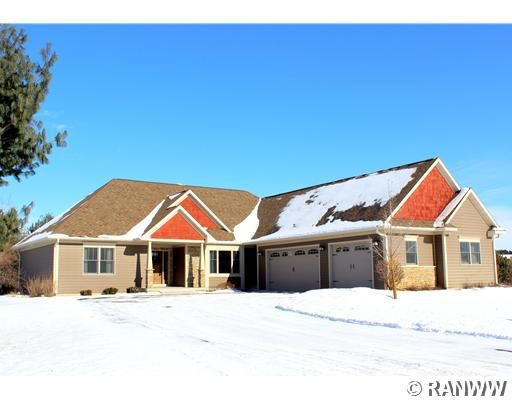 3010 e hailey ln eau claire wi 54701 home for sale and