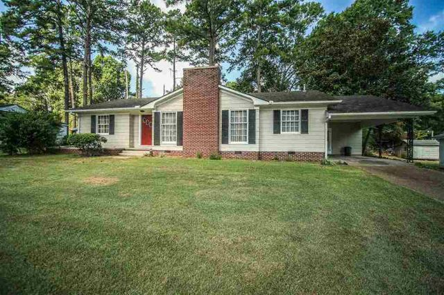 106 e church st crystal springs ms 39059 home for sale for Usda homes for sale in ms