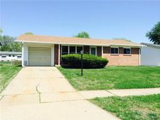 511 Haventree Dr, Hazelwood, MO 63042