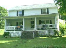 12155 Mud Fork Rd, Falls Mills, VA 24613