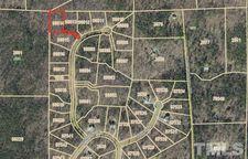 Lot 36B Brookhaven Unit Horizon Way Lot 36B, Pittsboro, NC 27278