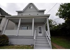 312 Meridan St, Mt Washington, PA 15211