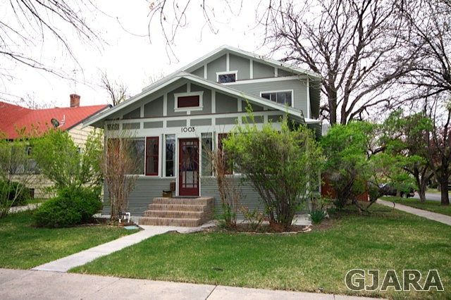 1003 Chipeta Ave, Grand Junction, CO 81501