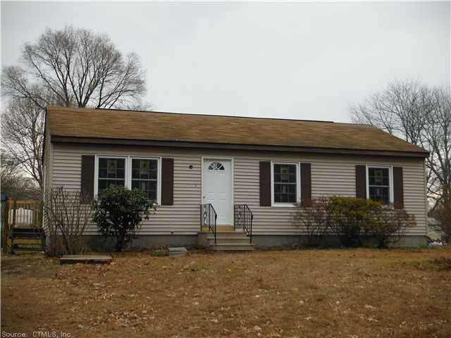 Plainfield Ct Property Records