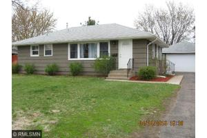 5942 Abbott Ave N, Brooklyn Center, MN 55429