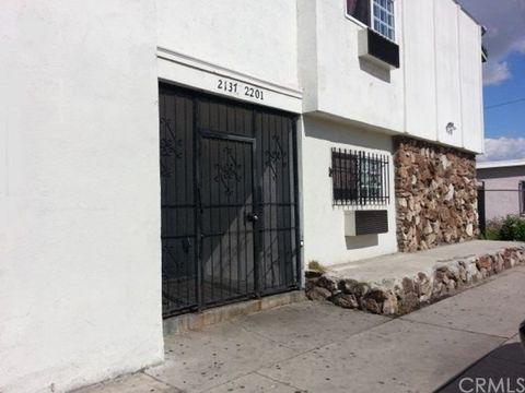 2137 E Compton Blvd Apt 4, Compton, CA 90221