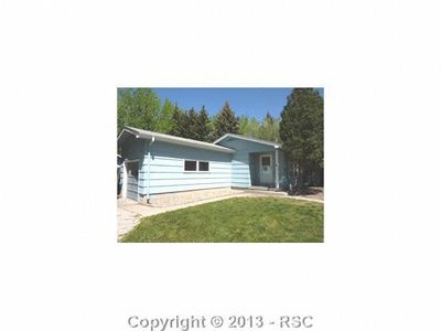 2902 Ute Dr, Colorado Springs, CO