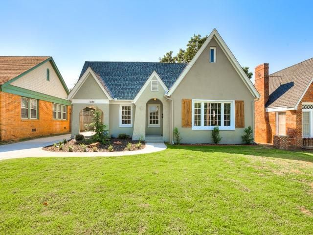 New Homes For Sale In Nw Oklahoma City