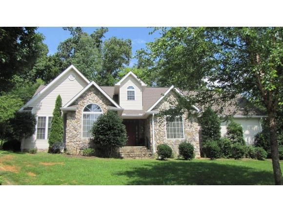 140 blue bird dr johnson city tn 37601 home for sale
