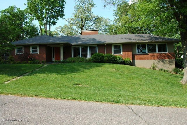 815 circle hill rd louisville ky 40207 home for sale