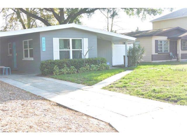 3410 W Hawthorne Rd, Tampa, FL 33611