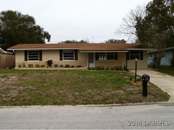 1723 Raleigh Ave, Holly Hill, FL 32117