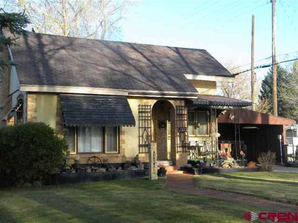 121 n beech st cortez co 81321 home for sale real