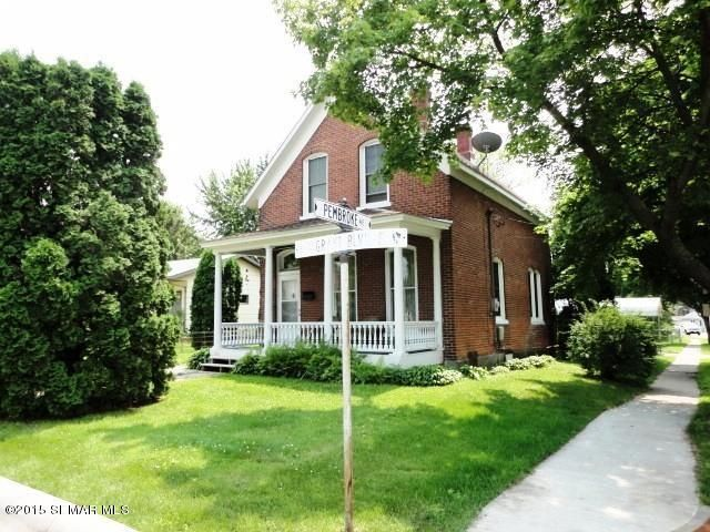 106 4th grant blvd e wabasha mn 55981 home for sale and real estate listing