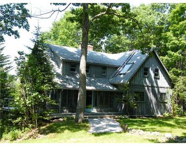 983 Dutch Nck, Waldoboro, ME