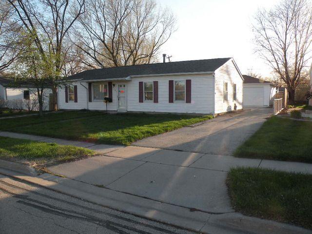 602 Jordan Ave, Romeoville, IL