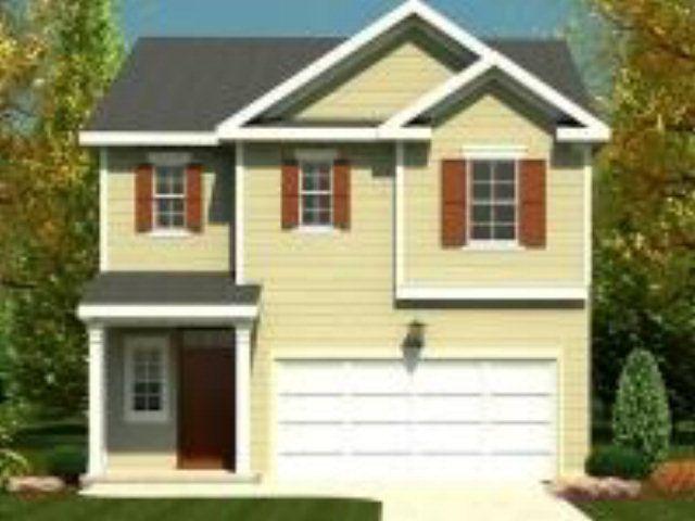1043 Glenhaven Dr Evans Ga 30809 New Home For Sale