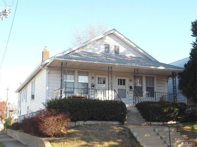 4371 Miami St Saint Louis Mo 63116 Home For Sale And
