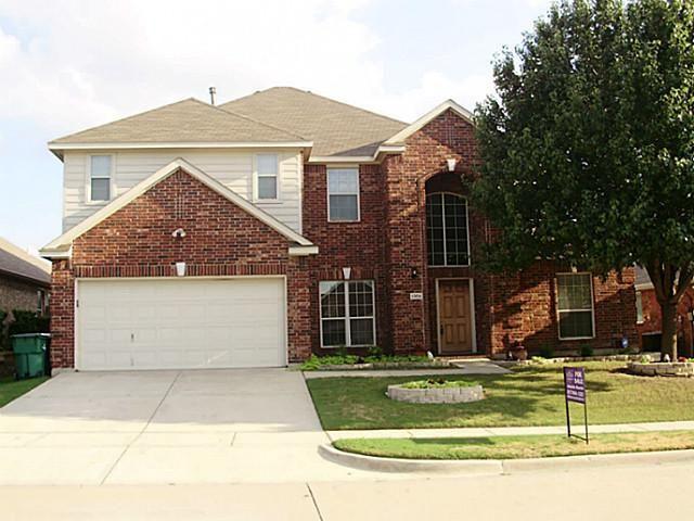 5304 Elmdale Dr, Watauga, TX