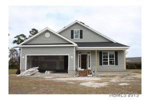 106 Neptune Ct, Havelock, NC 28532