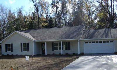 68 Tillis Ln, Crawfordville, FL