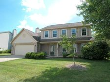 7810 Eyford Ct, Indianapolis, IN 46236
