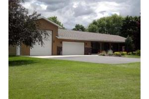 W6093 Hill and Dale Rd, Town of Plymouth, WI 53073