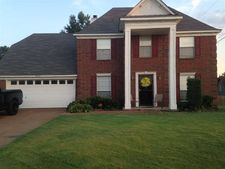 4649 Sun Ridge Dr, Memphis, TN 38128