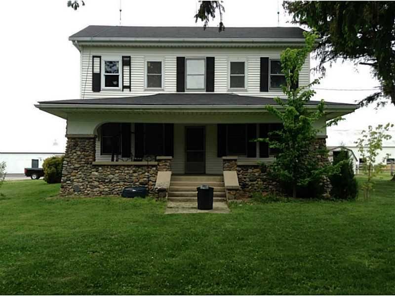 Indiana Hamilton County Property Tax