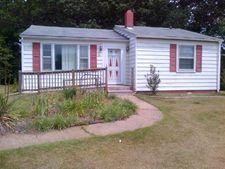 1031 Mountain Rd, Martinsville, VA 24112