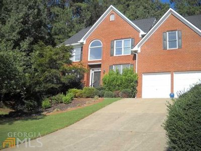 4006 Sunhill Ct, Woodstock, GA 30189