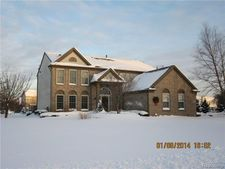 7423 Wisteria Way, Brighton, MI 48116