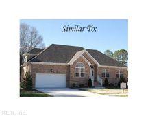 1105 Sutherlyn Ct, Chesapeake, VA 23322